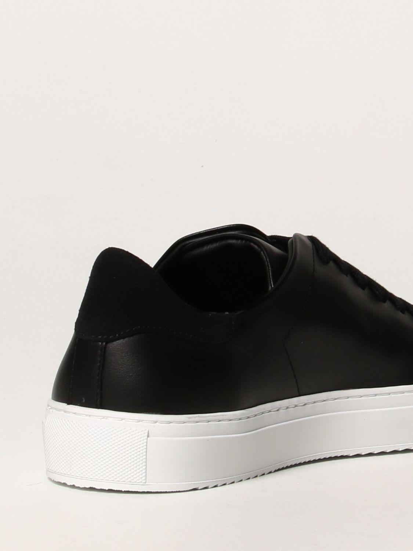 Sneakers Axel Arigato: Sneakers Axel Arigato in pelle con logo nero 3