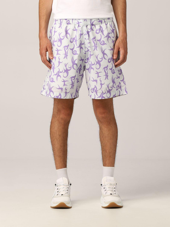 Shorts Life Sux: T-shirt herren Life Sux bunt 1