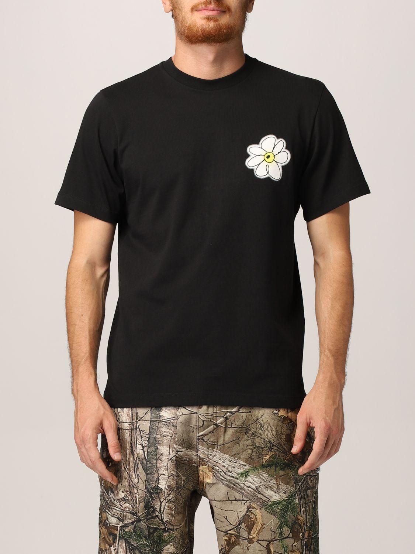T-Shirt Life Sux: T-shirt herren Life Sux schwarz 1