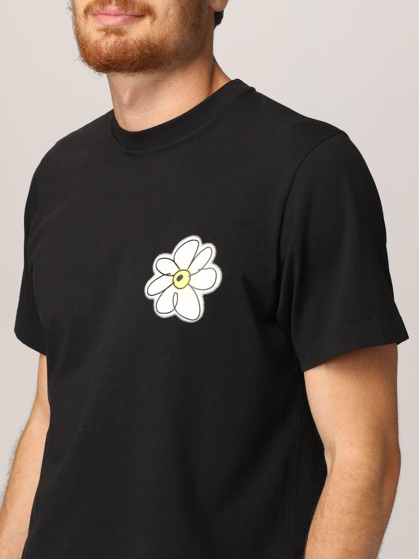 T-Shirt Life Sux: T-shirt herren Life Sux schwarz 4