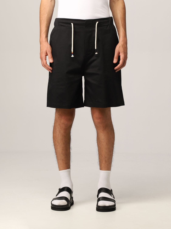 Shorts Silted: Shorts herren Silted schwarz 1