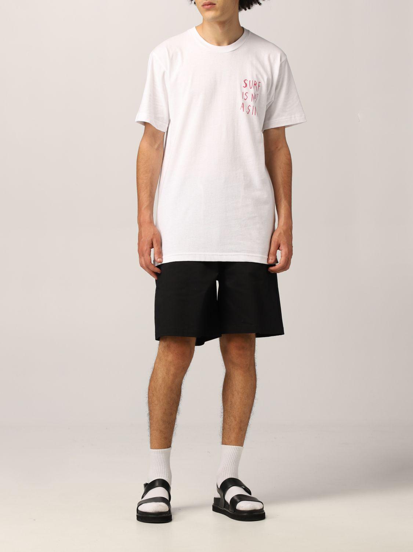Shorts Silted: Shorts herren Silted schwarz 2