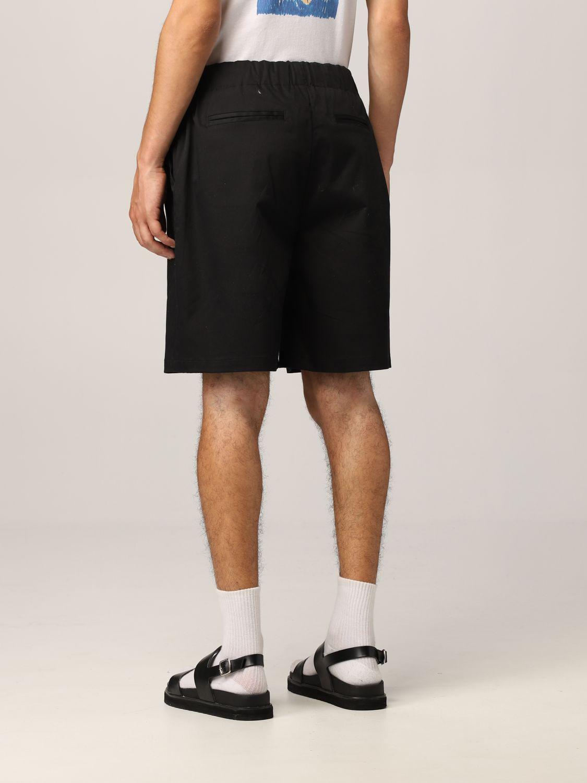 Shorts Silted: Shorts herren Silted schwarz 3