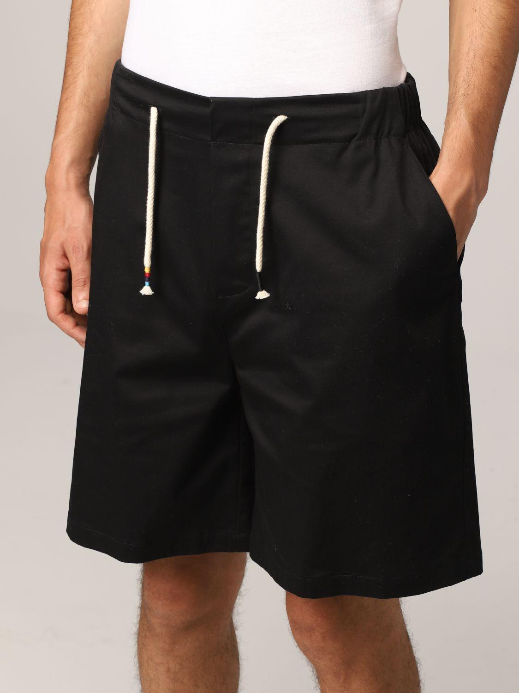 Shorts Silted: Shorts herren Silted schwarz 4