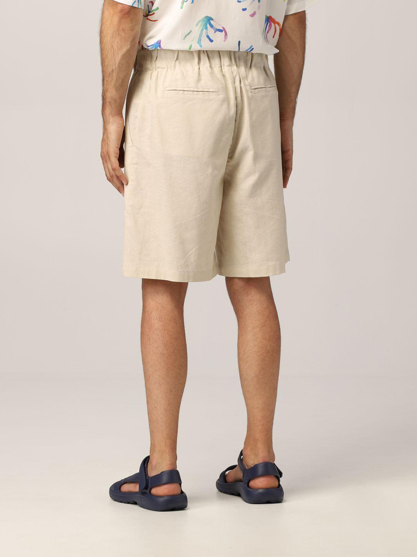 Shorts Silted: Shorts herren Silted beige 3