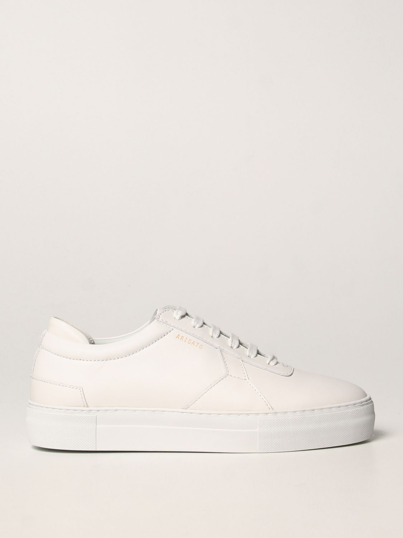 Trainers Axel Arigato: Shoes men Axel Arigato white 1