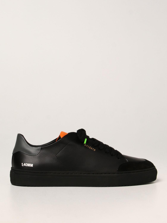 Baskets Axel Arigato: Chaussures homme Axel Arigato noir 1