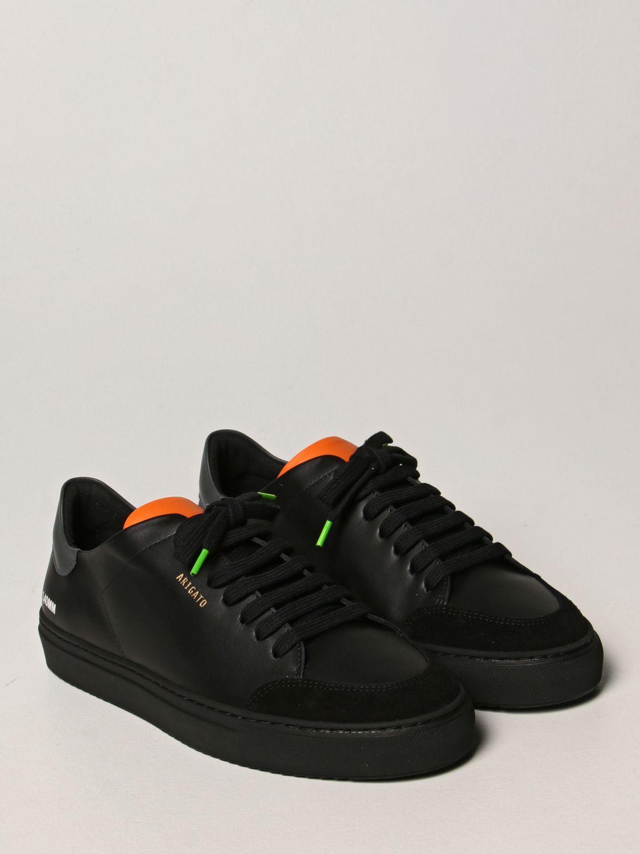 Baskets Axel Arigato: Chaussures homme Axel Arigato noir 2