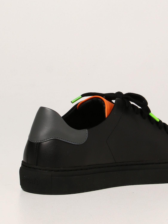 Baskets Axel Arigato: Chaussures homme Axel Arigato noir 3