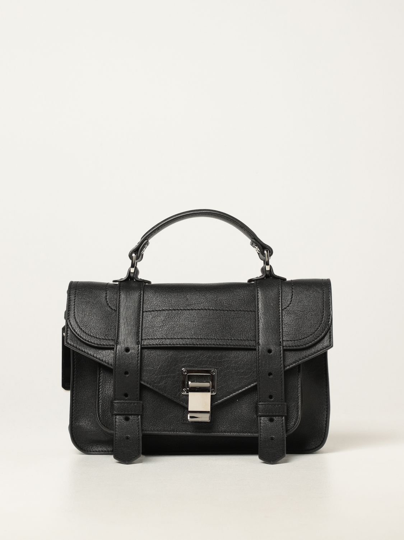 Crossbody bags Proenza Schouler: Crossbody bags women Proenza Schouler black 1