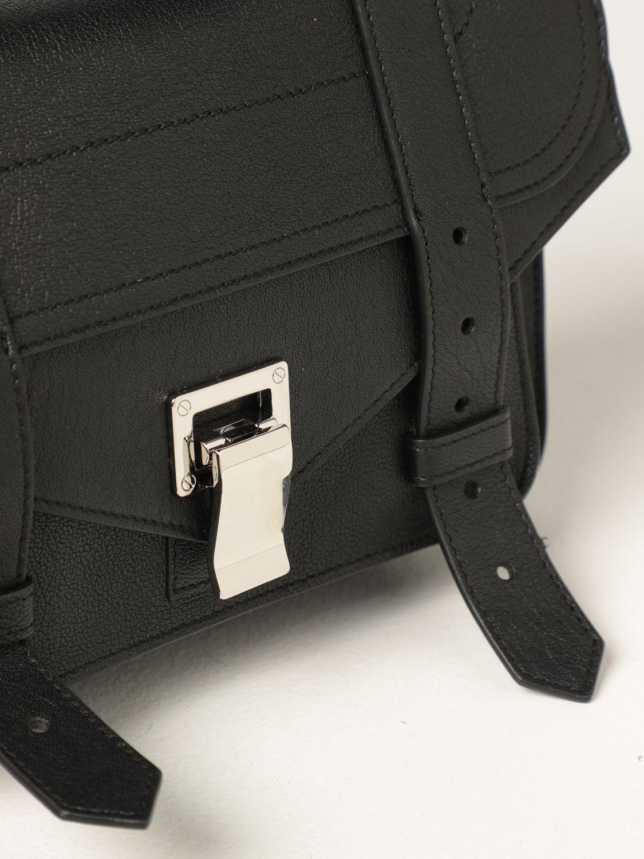 Crossbody bags Proenza Schouler: Crossbody bags women Proenza Schouler black 3