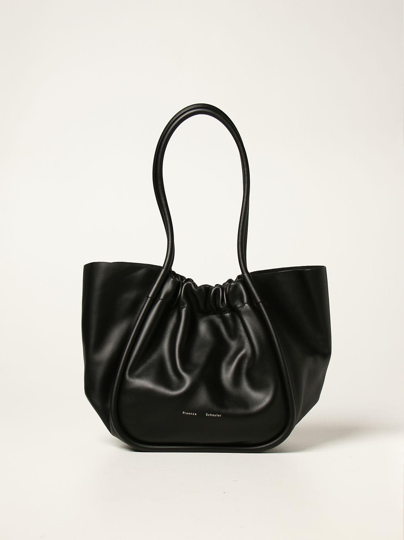 Tote bags Proenza Schouler: Tote bags women Proenza Schouler black 1