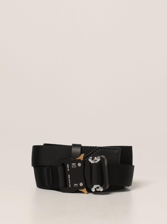 Belt Alyx: Belt men Alyx black 1