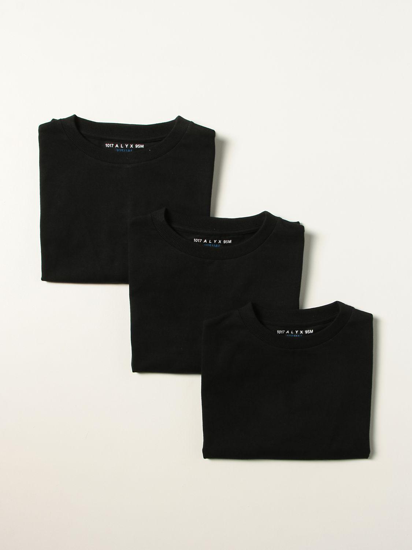 Camiseta Alyx: Camiseta hombre Alyx negro 1