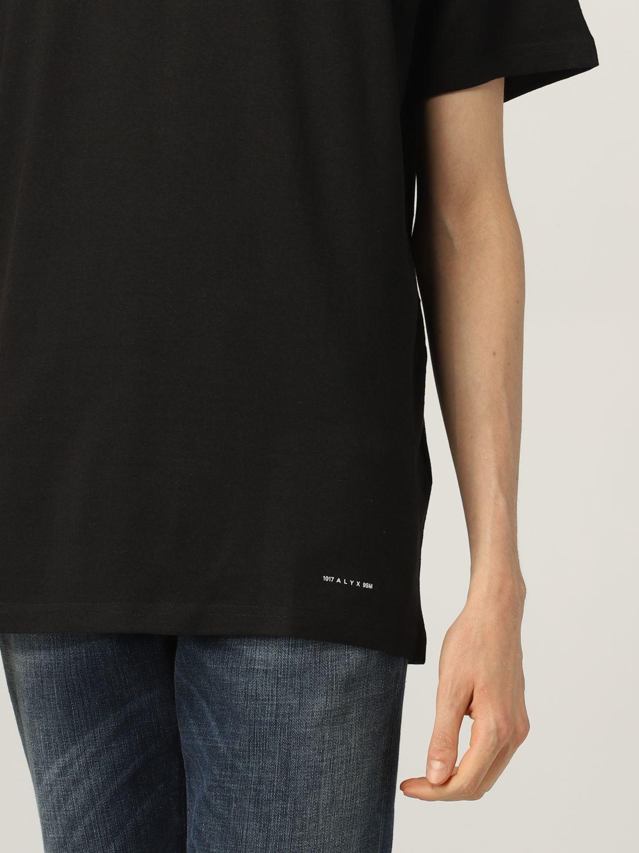 Camiseta Alyx: Camiseta hombre Alyx negro 3