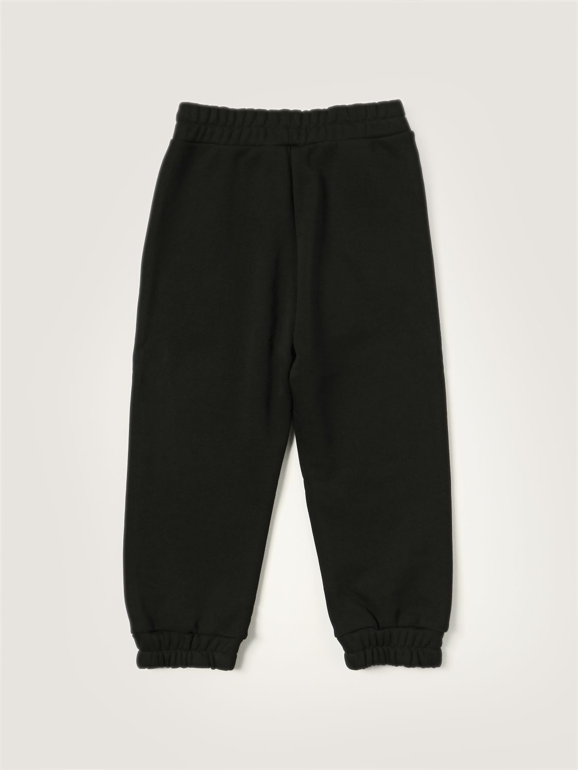 Trousers N° 21: N ° 21 jogging trousers with logo black 2