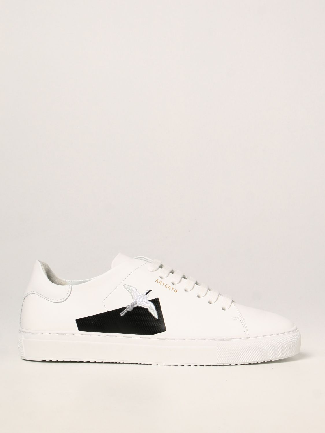 Trainers Axel Arigato: Axel Arigato sneakers in leather with logo white 1