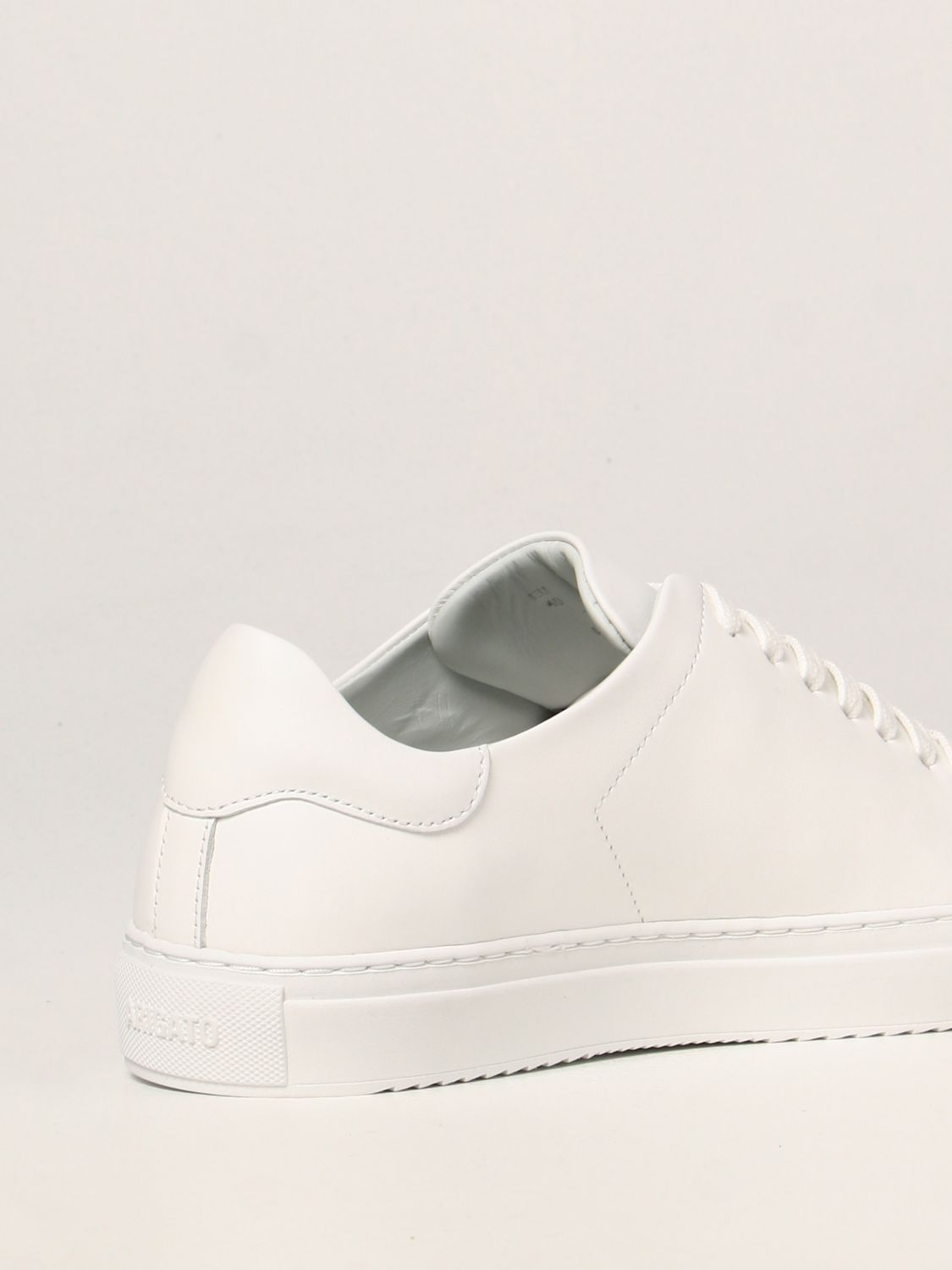 Trainers Axel Arigato: Axel Arigato sneakers in leather with logo white 3