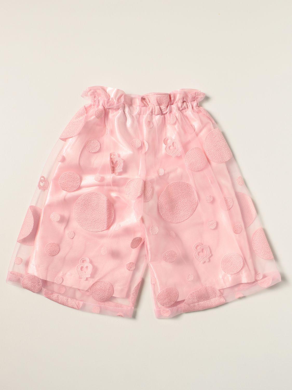 Hose Simonetta: Hose kinder Simonetta pink 2