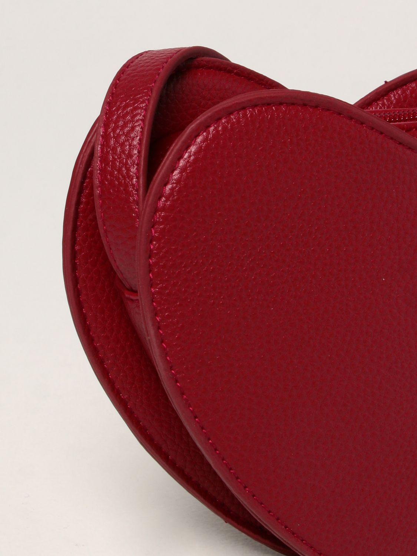 包袋 Molo: 包袋 儿童 Molo 酒红 3