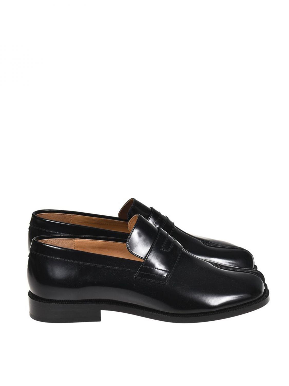 Mocasines Maison Margiela: Zapatos hombre Maison Margiela negro 1