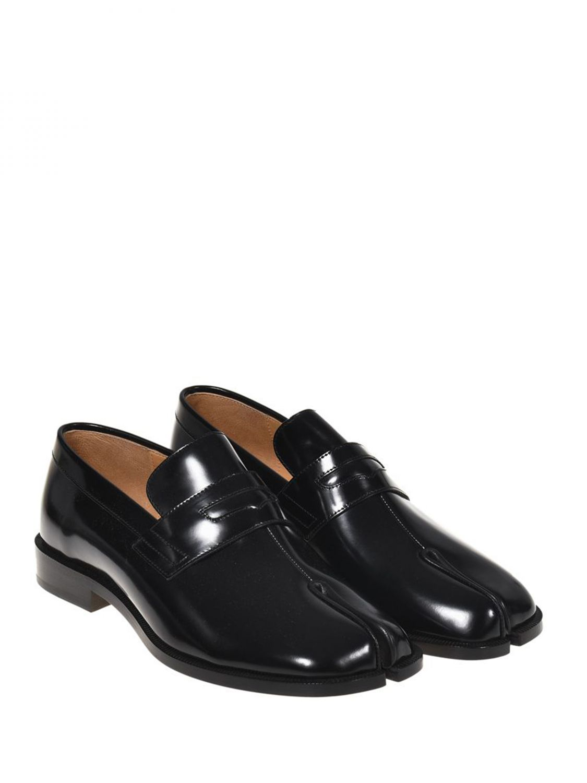 Mocasines Maison Margiela: Zapatos hombre Maison Margiela negro 2