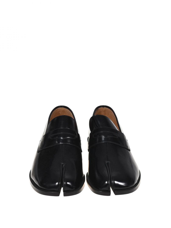 Mocasines Maison Margiela: Zapatos hombre Maison Margiela negro 3