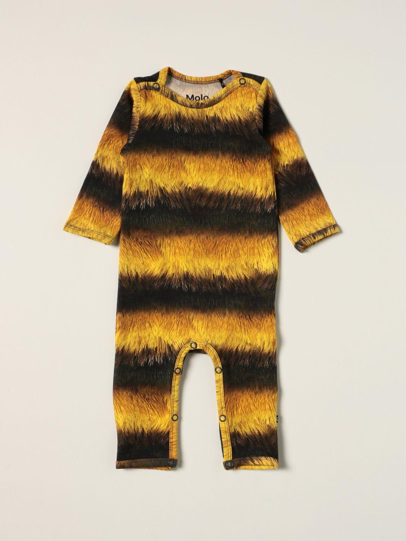 睡衣 Molo: 睡衣 儿童 Molo 彩色 1