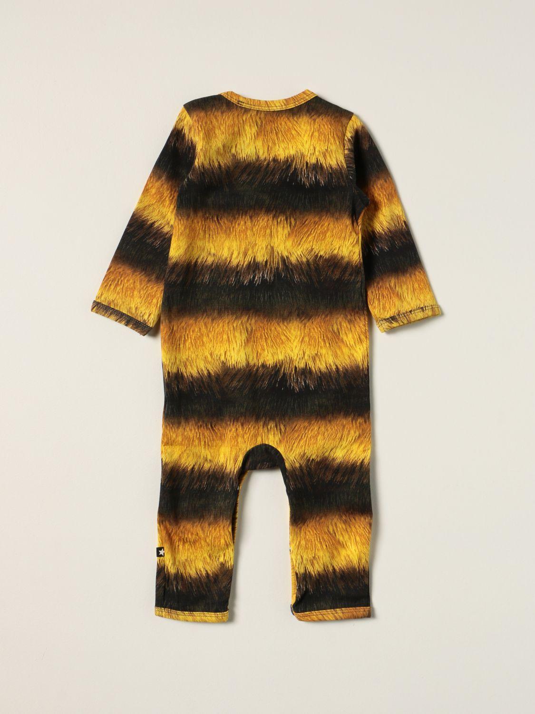睡衣 Molo: 睡衣 儿童 Molo 彩色 2
