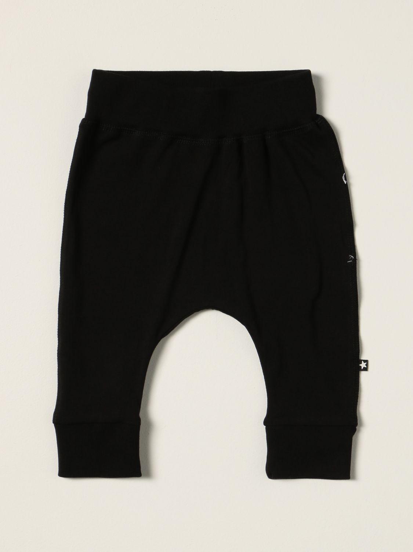 Pantalon Molo: Pantalon enfant Molo noir 1