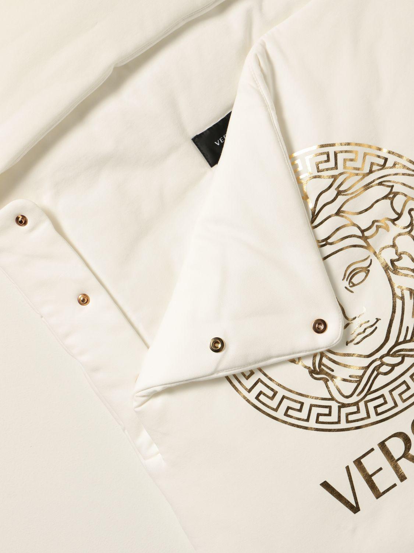 Постельное бельё Young Versace: Постельное бельё Детское Versace Young белый 2