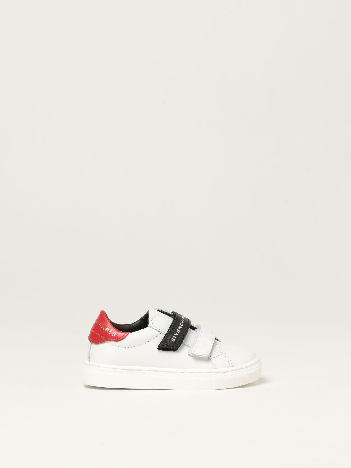 Shoes Givenchy: Shoes kids Givenchy white 1