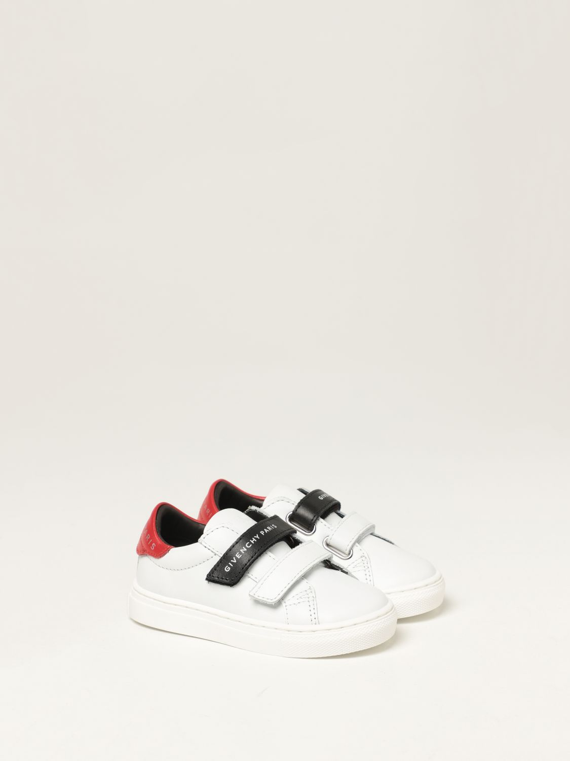 Shoes Givenchy: Shoes kids Givenchy white 2