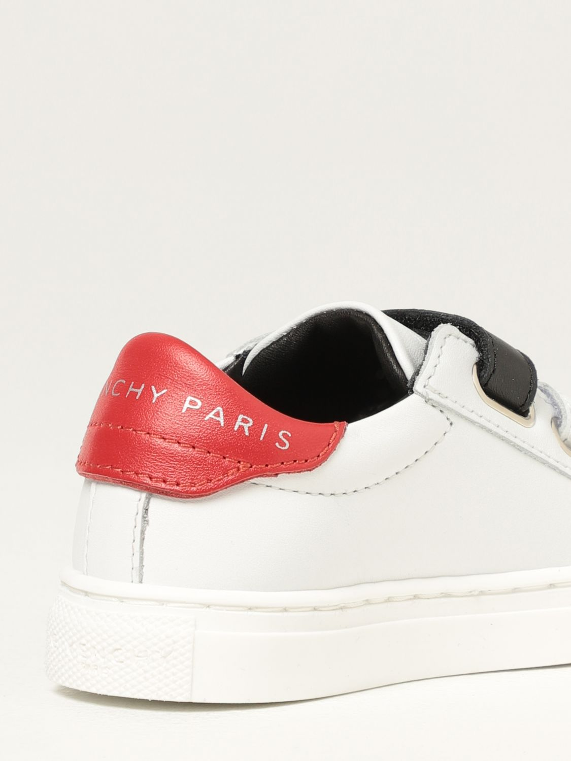 Shoes Givenchy: Shoes kids Givenchy white 3