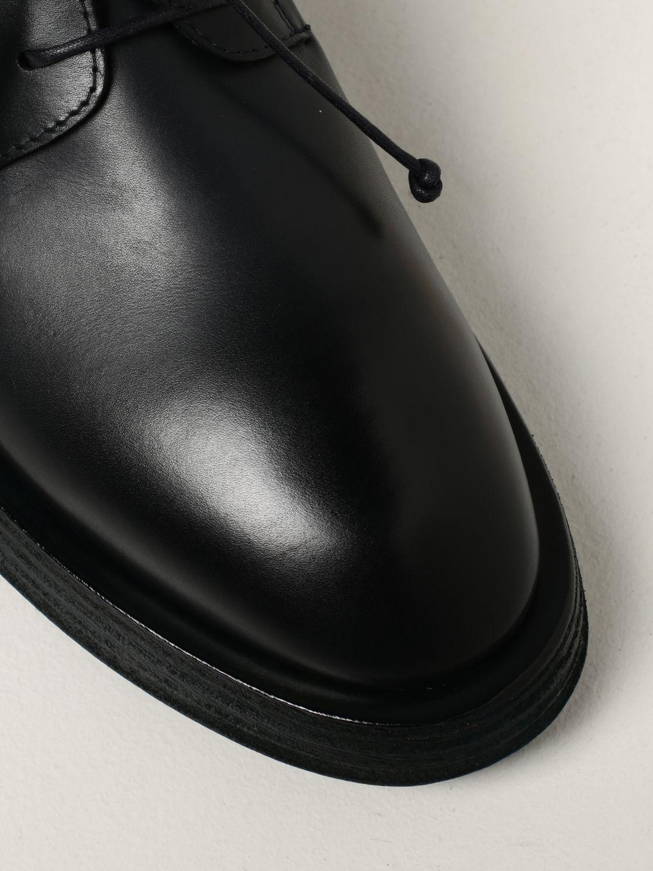 Zapatos de cordones Marsell: Zapatos hombre Marsell azul oscuro 4
