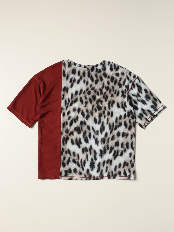 T-shirt Molo: Pull enfant Molo multicolore 2