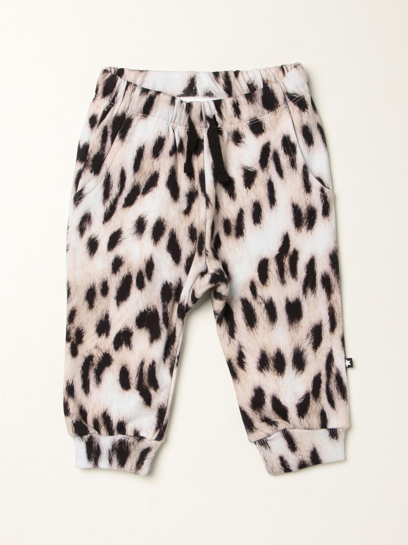 Pantalon Molo: Pantalon enfant Molo multicolore 1