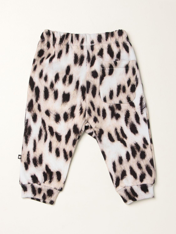 Pantalon Molo: Pantalon enfant Molo multicolore 2