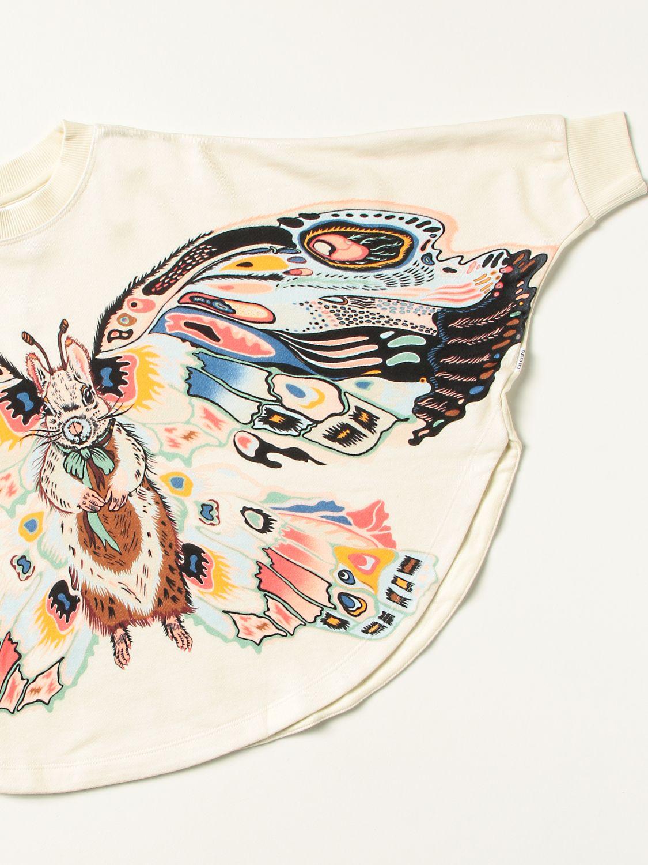 Sweater Molo: Sweater kids Molo multicolor 3