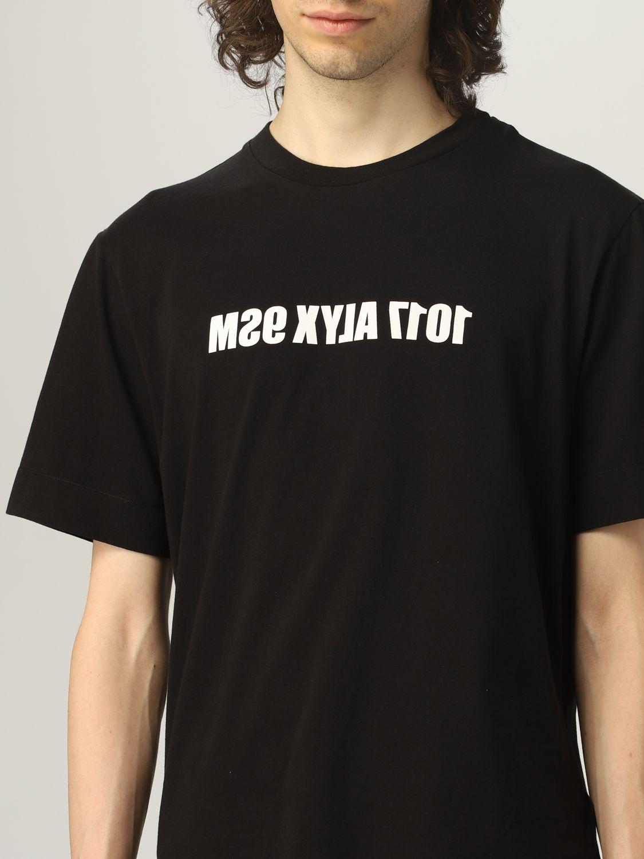 Футболка Alyx: Футболка Мужское Alyx черный 3