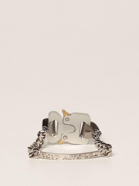 Jewel Alyx: Jewel men Alyx silver 1
