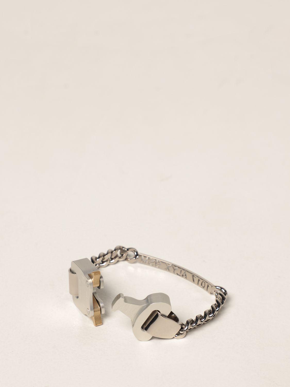 Jewel Alyx: Jewel men Alyx silver 2