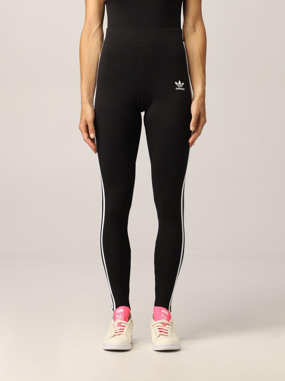 Adidas Originals pants in stretch jersey