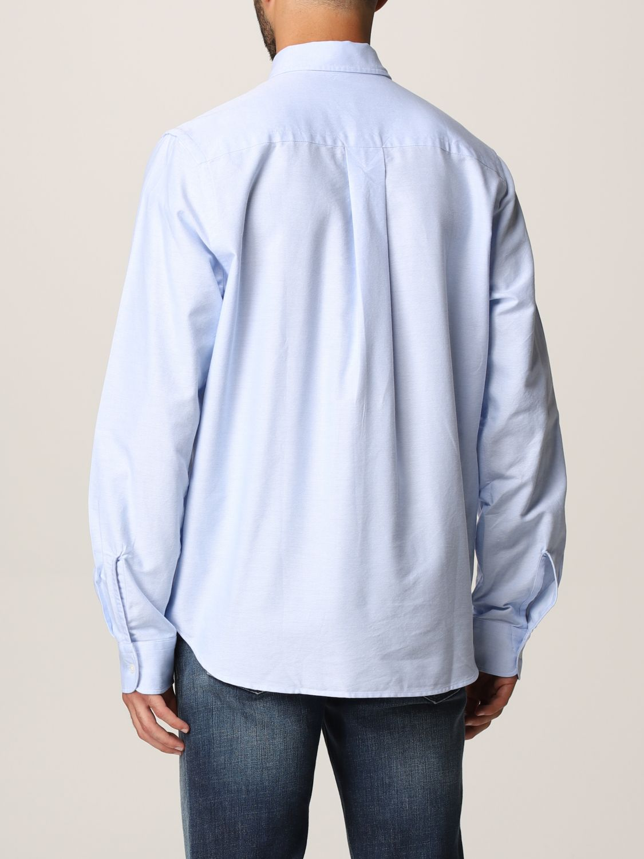 Camisa Kenzo: Camisa hombre Kenzo azul oscuro 2