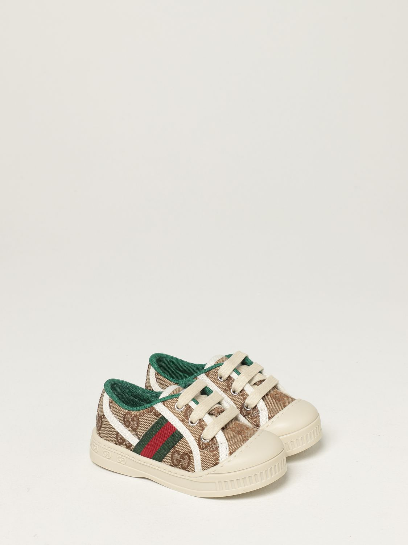 Scarpe Gucci: Sneakers Gucci Tennis 1977 bianco 2