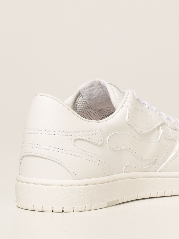 Sneakers Valentino Garavani: Sneakers Atelier Shoes 07 Valentino Garavani in pelle bianco 3