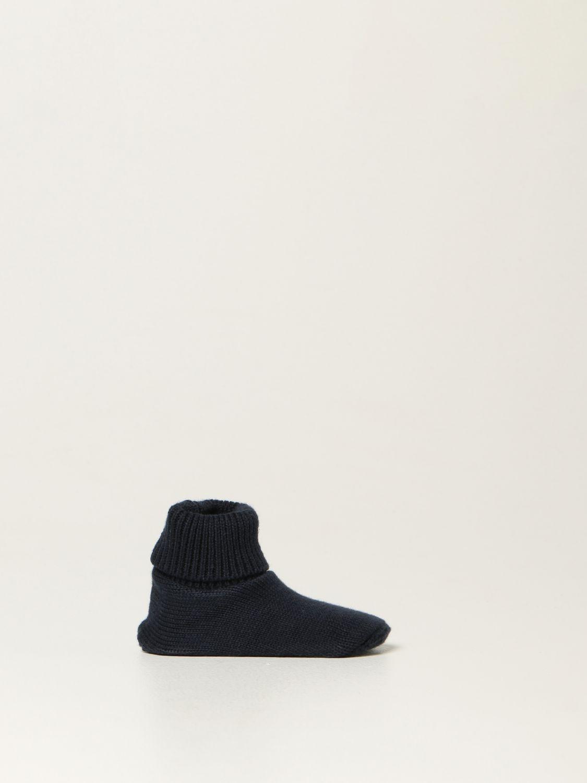 Pack Hugo Boss: Hugo Boss hat + socks set marine 2