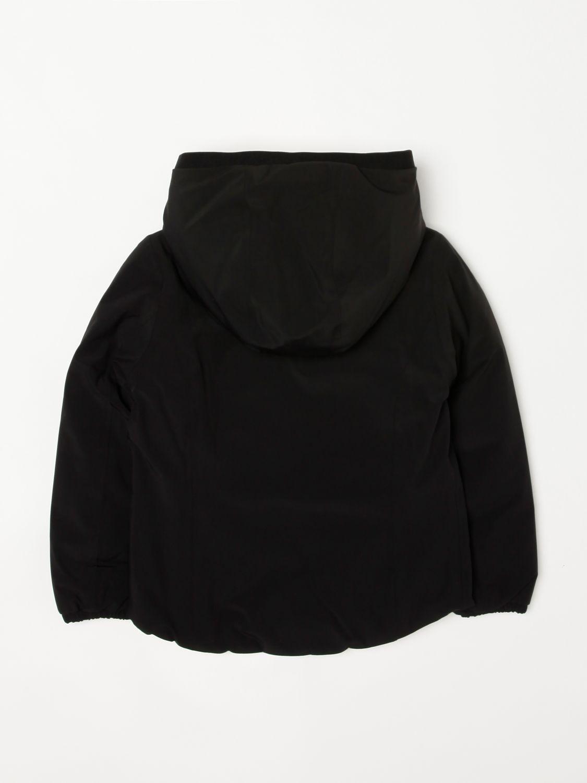 外套 K-Way: 外套 儿童 K-way 黑色 2