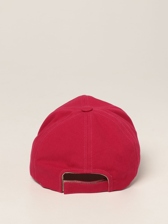 Hut Isabel Marant: Hut damen Isabel Marant Etoile pink 3