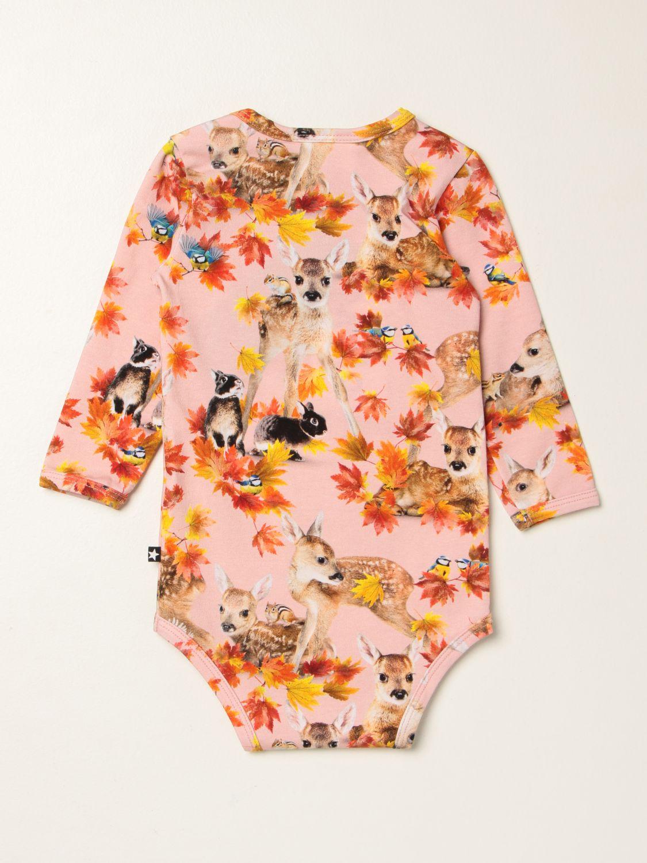 Боди Molo: Пижама Детское Molo многоцветный 2